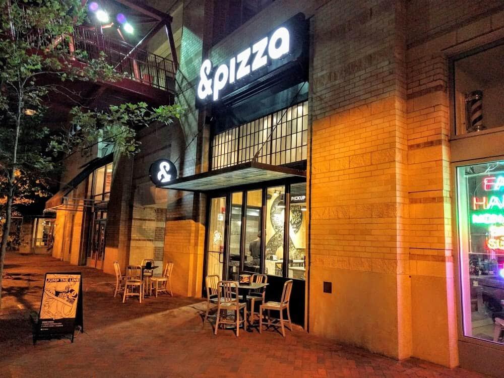 &pizza – Bethesda