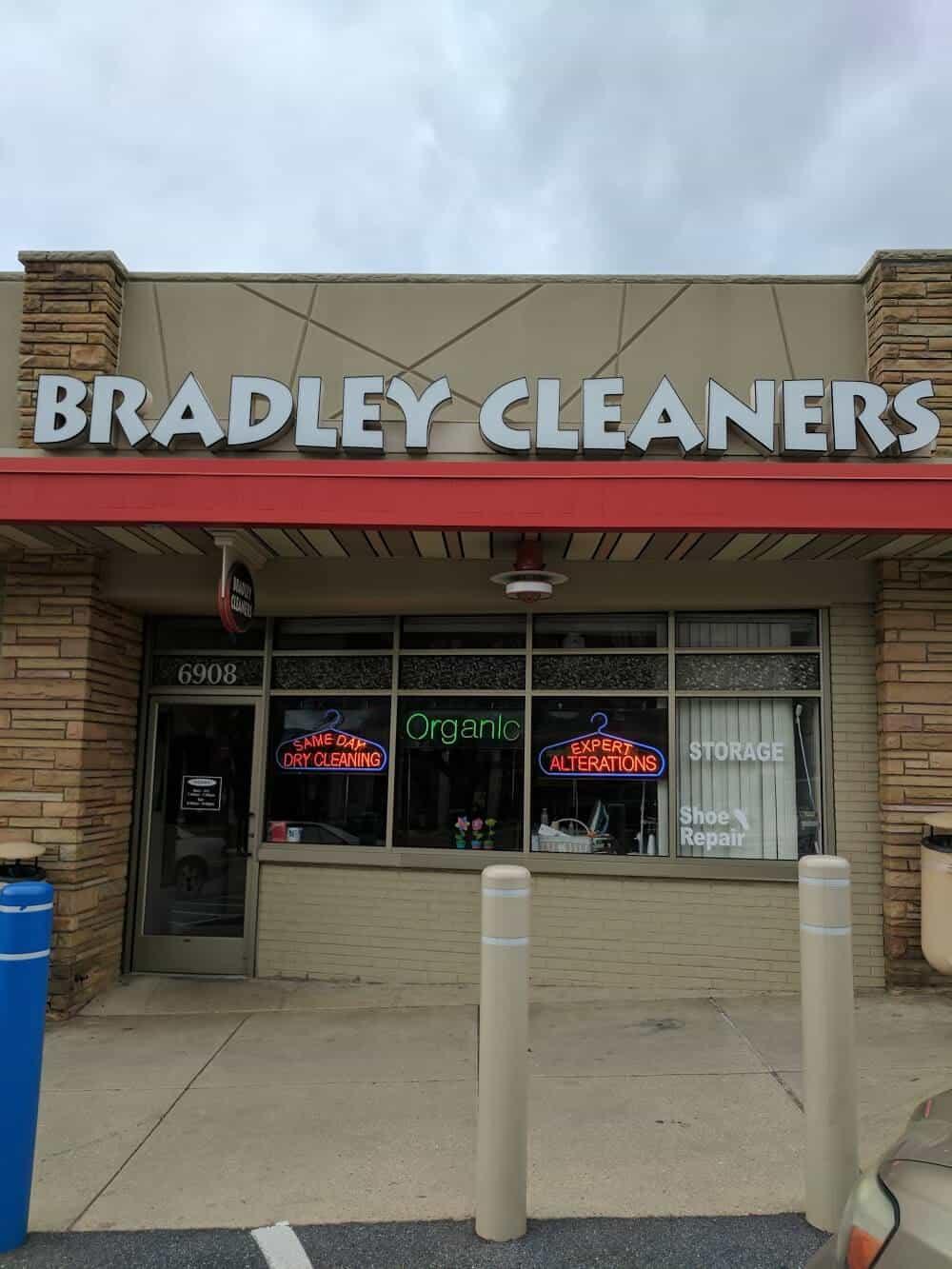 Bradley Cleaners LLC
