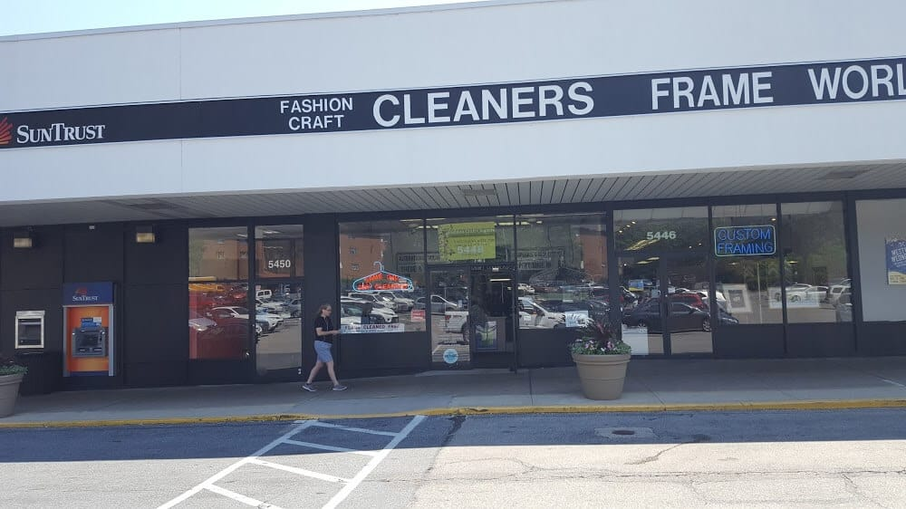 Fashion Craft Cleaners