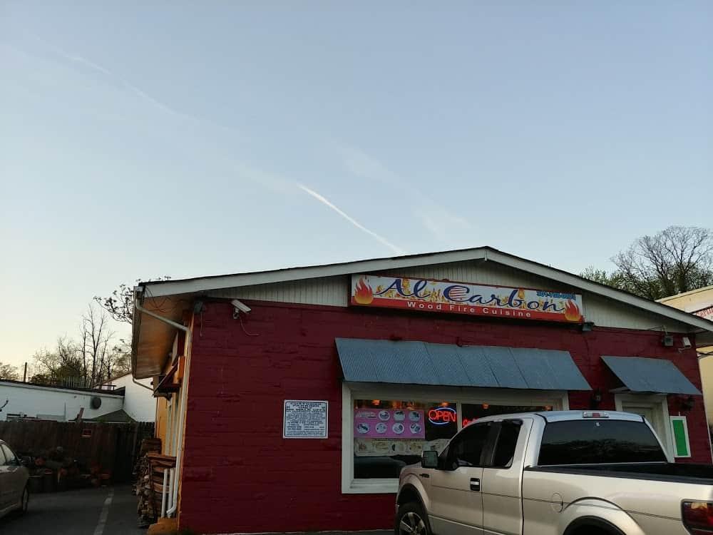 Al Carbon Restaurant