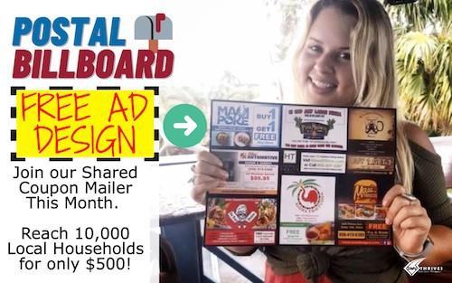 PostalBillboard.com