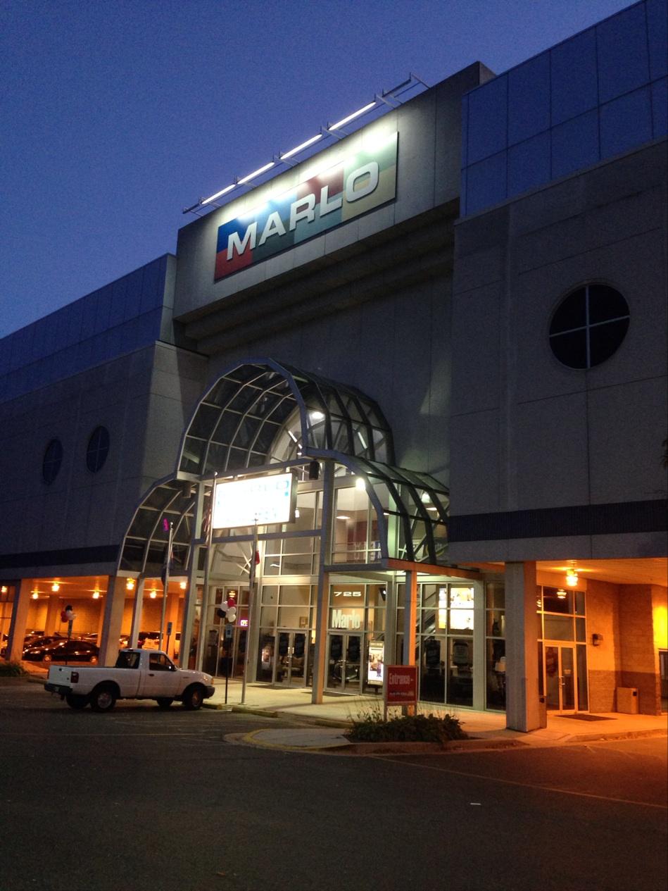 Marlo Furniture & Mattress Store