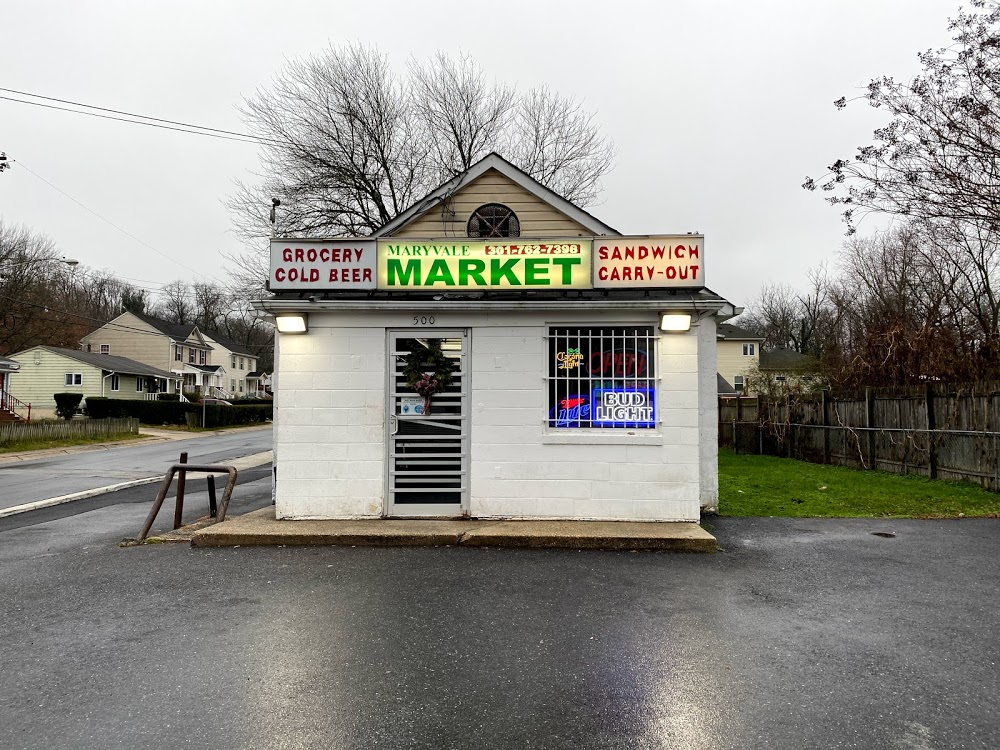 Maryvale Market