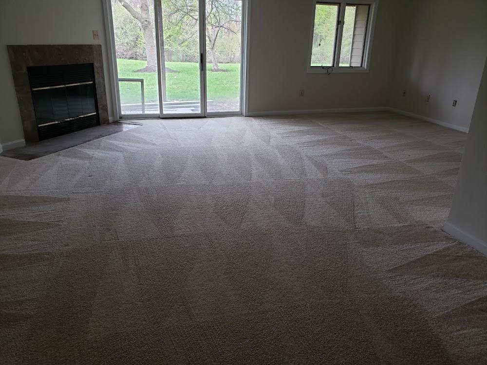 Albert Carpet Cleaning