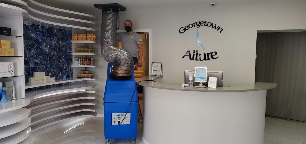 Eco Air Duct and Carpet Cleaning