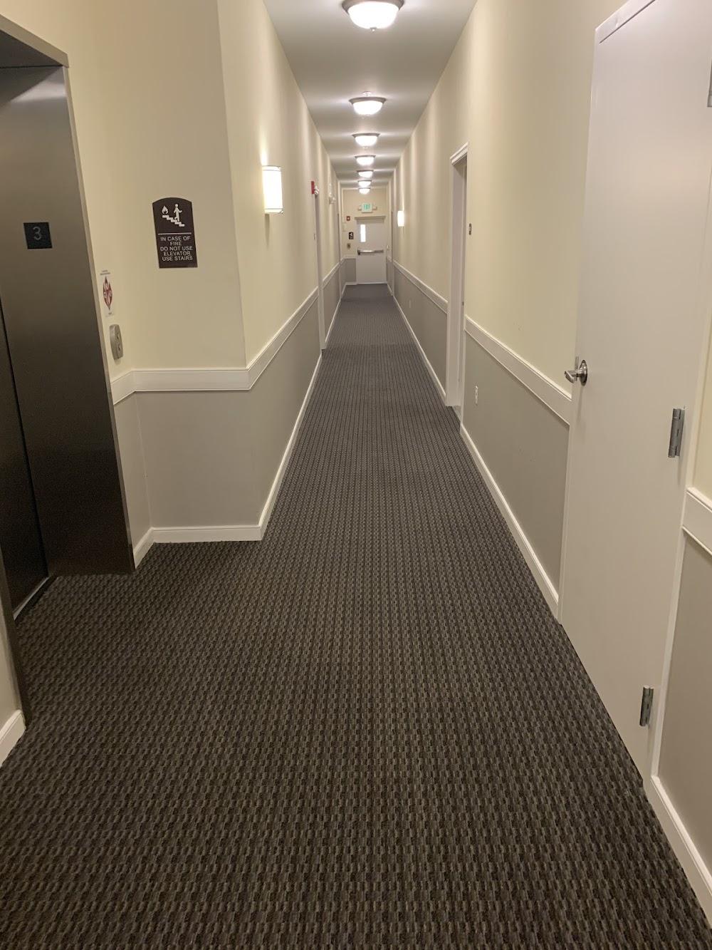 Professional Carpet Care LLC